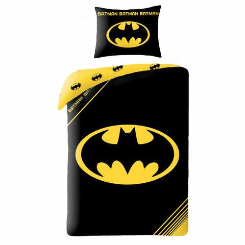 Dětské bavlněné povlečení 140x200 Batman
