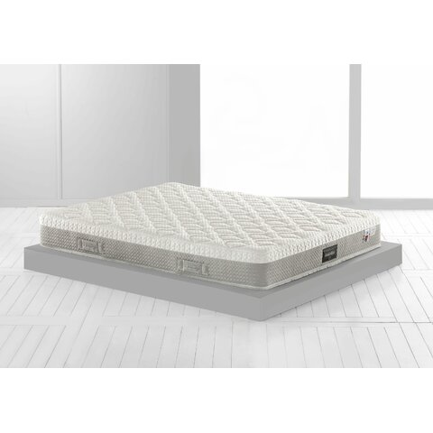 matrace Comfort Dual 9 Firm 200x200x23 Magniflex
