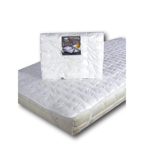 matracový chránič Comfort 100x220 hygienický prošívaný LeRoy