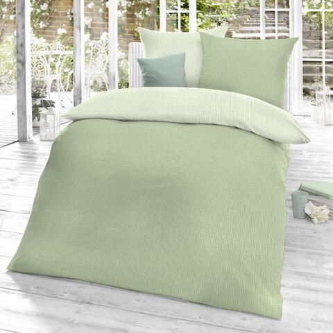 Povlečení Daily cotton 140x200+70x90 Schlafgut 26001 65080600 601