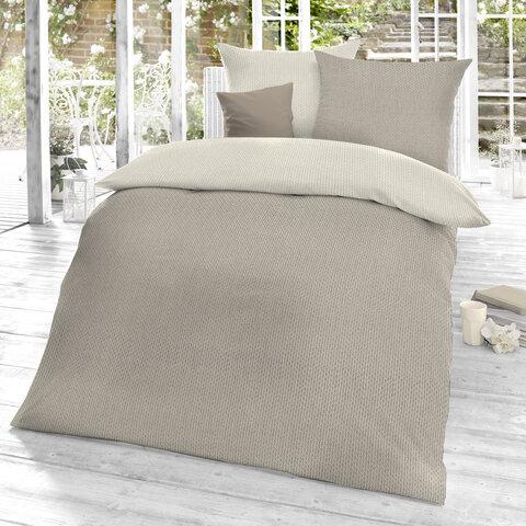 Povlečení Daily cotton 140x200+70x90 Schlafgut 26001 65080600 742