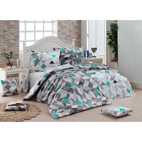 Povlečení Mosaic 140x200 bavlna Deluxe