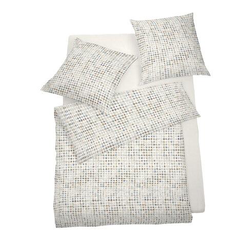 Povlečení Soft touch cotton 140x200 Schlafgut 22001 6122 092