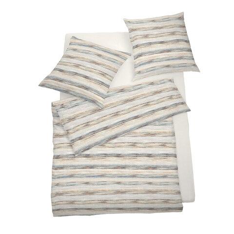 Povlečení Soft touch cotton 140x200 Schlafgut 22001 6155 781