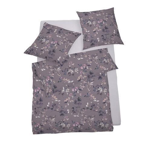 Povlečení Soft touch cotton 140x200+70x90 Schlafgut 22001 6161 406