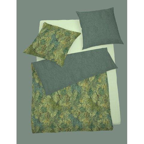 Povlečení Soft touch cotton 140x200+70x90 Schlafgut 22001 6263 605