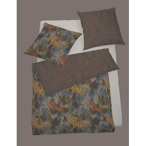 Povlečení Soft touch cotton 140x220 Schlafgut 22001 6263 748