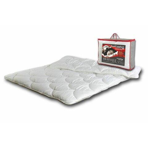 přikrývka LeRoy dualcomfort plus 140x220 zimní