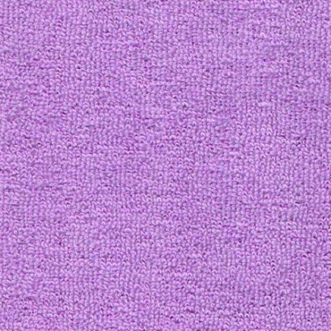Prostěradlo Froté 100x220 fialové napínací LeRoy