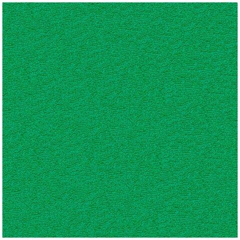 Prostěradlo Froté 100x220 zelená tráva napínací LeRoy