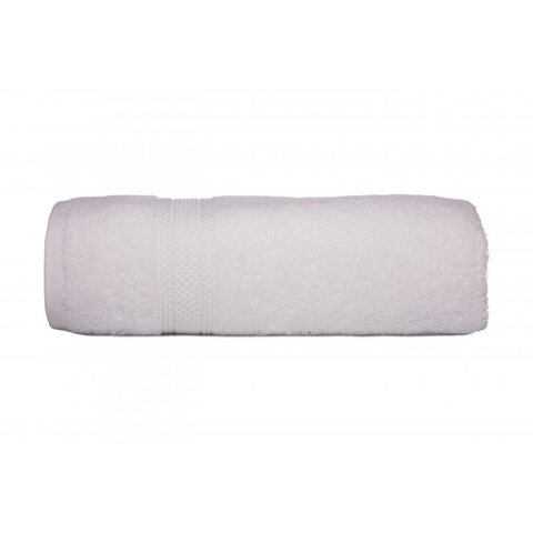 Ručník egyptská bavlna 50x90 bílá