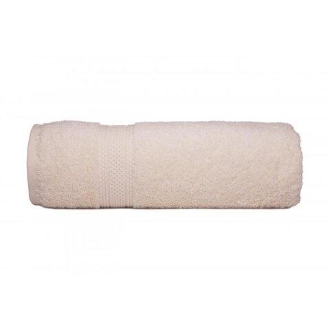 Ručník egyptská bavlna 50x90 smetanová