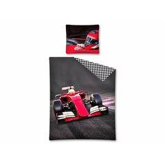 Dětské bavlněné povlečení 140x200 Formule