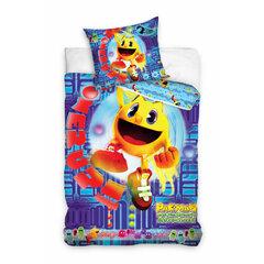 Dětské bavlněné povlečení 140x200 Pac-man