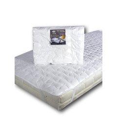 matracový chránič Comfort 220x200 hygienický prošívaný LeRoy