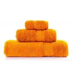 Osuška Egyptská bavlna 70x140 žlutá